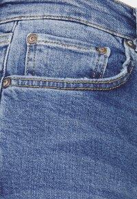 Boyish - MIKEY WIDE LEG - Jeans a zampa - bicycle thieves - 2