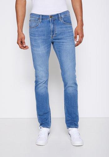 LUKE - Slim fit jeans - light ray