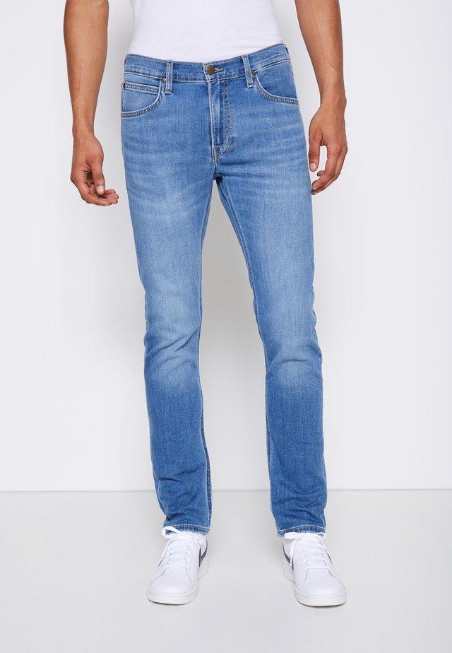 LUKE - Jeans slim fit - light ray