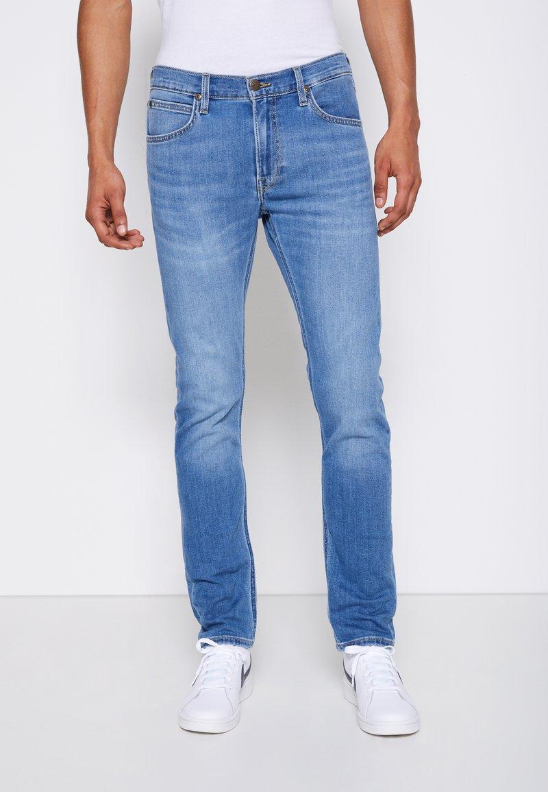 Lee - LUKE - Jeans slim fit - light ray