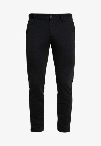 ONSMARK PANT - Trousers - black