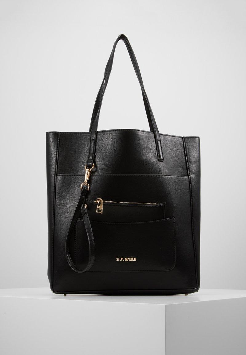 Steve Madden - SET - Tote bag - black