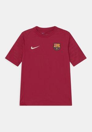 FC BARCELONA UNISEX - Vereinsmannschaften - noble red/pale ivory