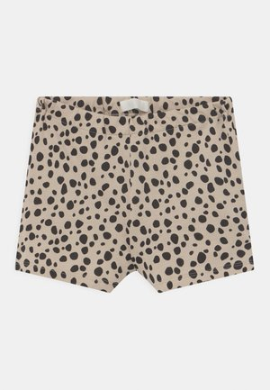 UNISEX - Shorts - beige