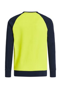 WE Fashion - Long sleeved top - bright yellow - 1