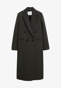 Mango - SAPIENS - Classic coat - bleu marine - 6