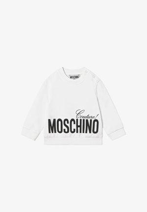 Sweatshirts - optic white