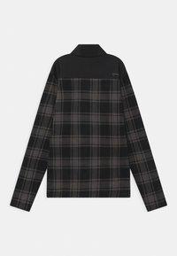 Brunotti - SLOAN BOYS  - Fleece jumper - pine grey - 1