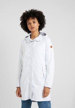 BARKX - Zimní kabát - white