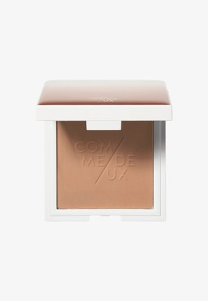 BRONZER GLOWUP - Bronzer - brown
