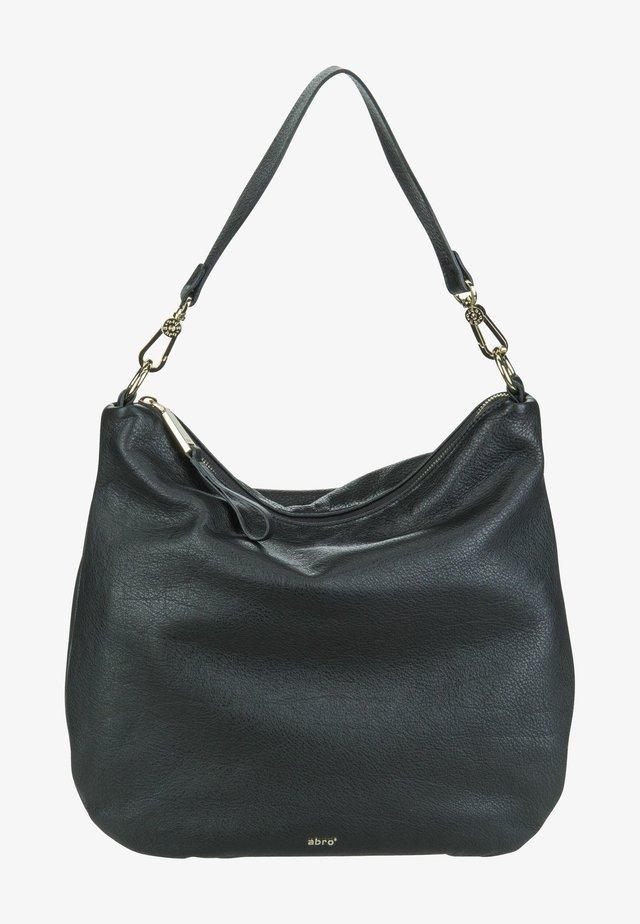 BEUTEL ERNA SMALL - Handbag - black