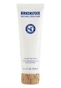 Birkenstock Cosmetics - COOLING FOOT CREAM - Foot cream - - - 0