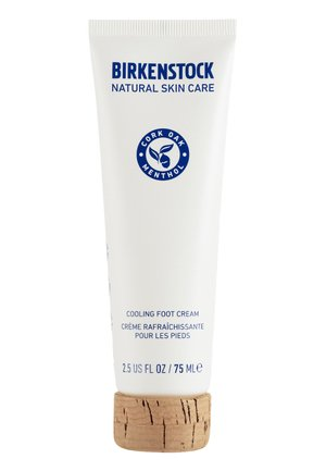 COOLING FOOT CREAM - Foot cream - -