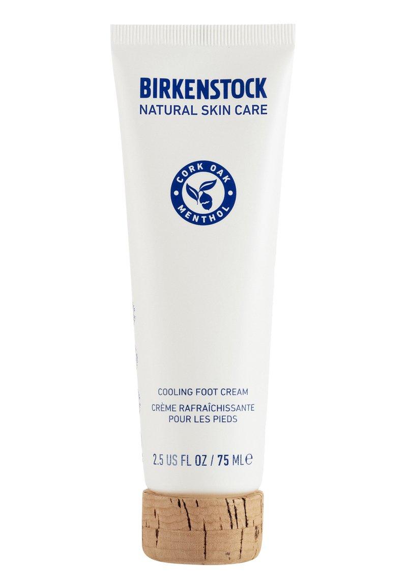 Birkenstock Cosmetics - COOLING FOOT CREAM - Foot cream - -