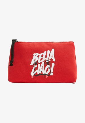LA CASA DE PAPEL - Trousse - black