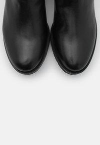Gabor Comfort - XL - Vysoká obuv - schwarz - 5