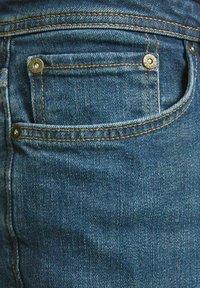 Jack & Jones - Jeans straight leg - blue denim - 6