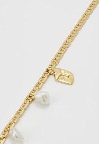 Maria Black - CREW NECKLACE - Necklace - gold-coloured - 2