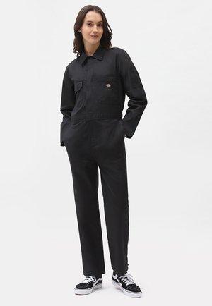 HAUGHTON - Jumpsuit - black