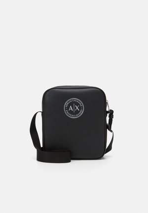 CROSSBODY BAG - Torba na ramię - nero