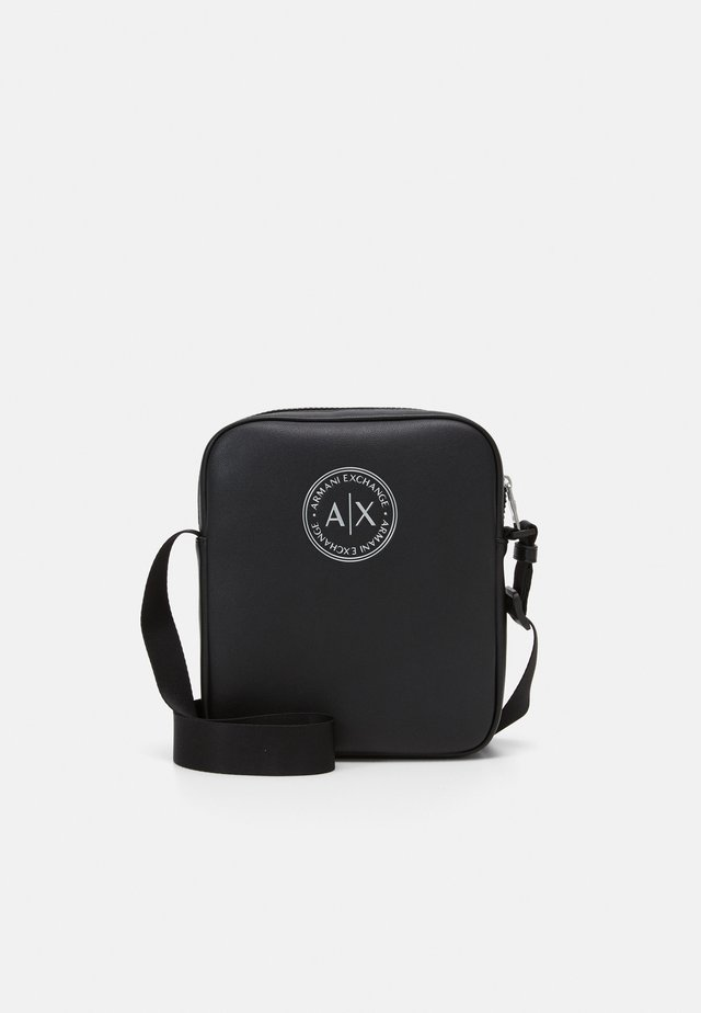 CROSSBODY BAG - Across body bag - nero