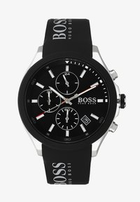 BOSS - Kronografklokke - black - 1