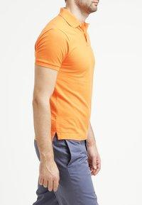 Polo Ralph Lauren - SLIM FIT MODEL - Polo - flare orange - 2