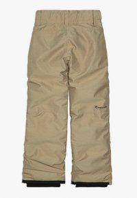 Rip Curl - SNAKE - Snow pants - cornstalk - 1