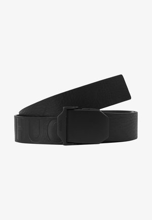 GALTER - Belt - black