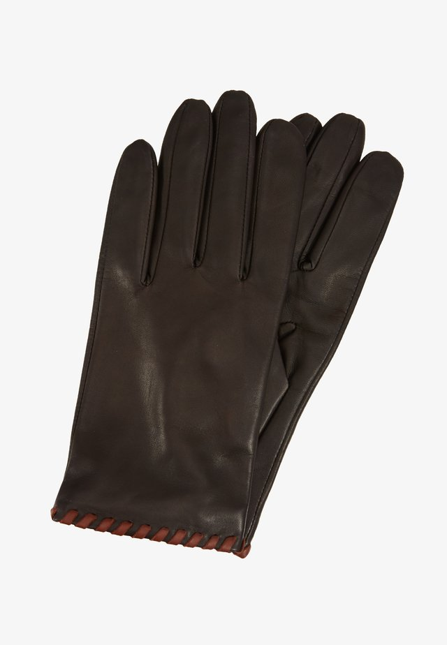 BELLA - Gloves - manchu