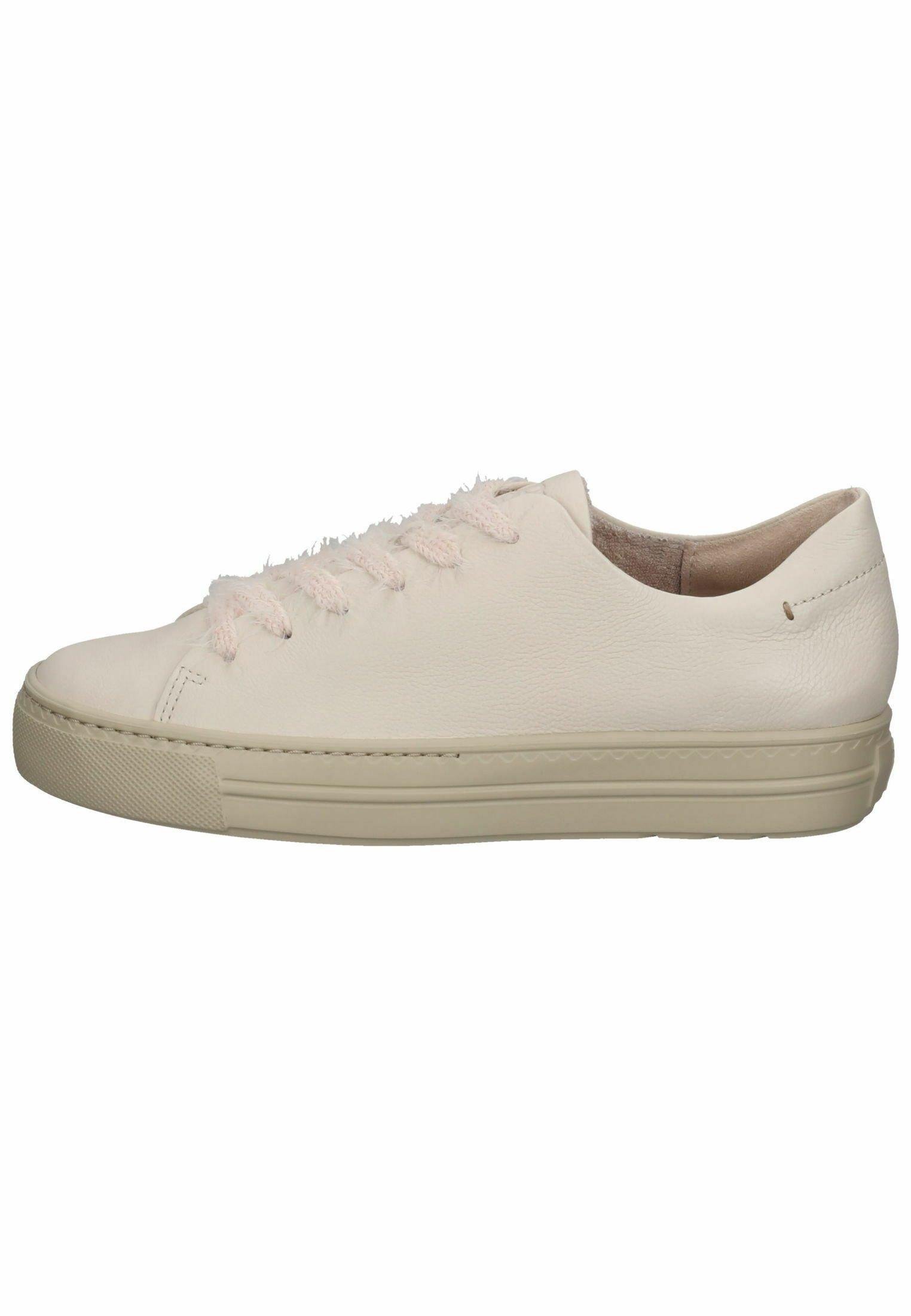 Damer Sneakers - beige