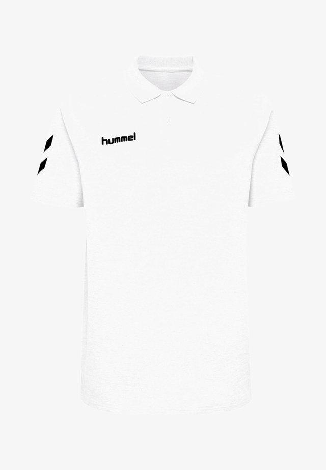 HMLGO - Poloshirt - white