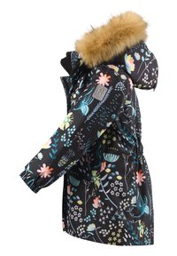 Reima - MUHVI  - Winter coat - schwarz - 1
