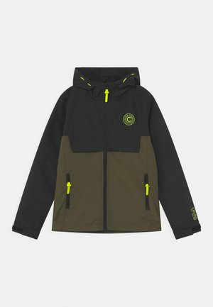 ORSELL  - Light jacket - army