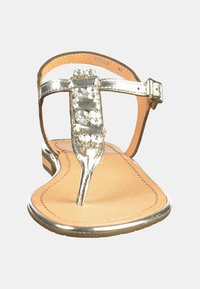 Geox - Sandals - silver - 5