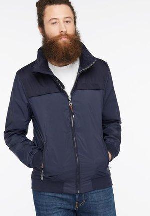 Summer jacket - dark-blue
