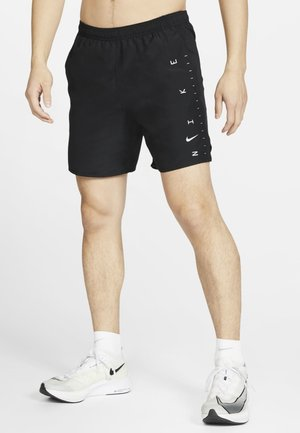 M NK CHLLGR 7IN BF PO GX FF - Sports shorts - black