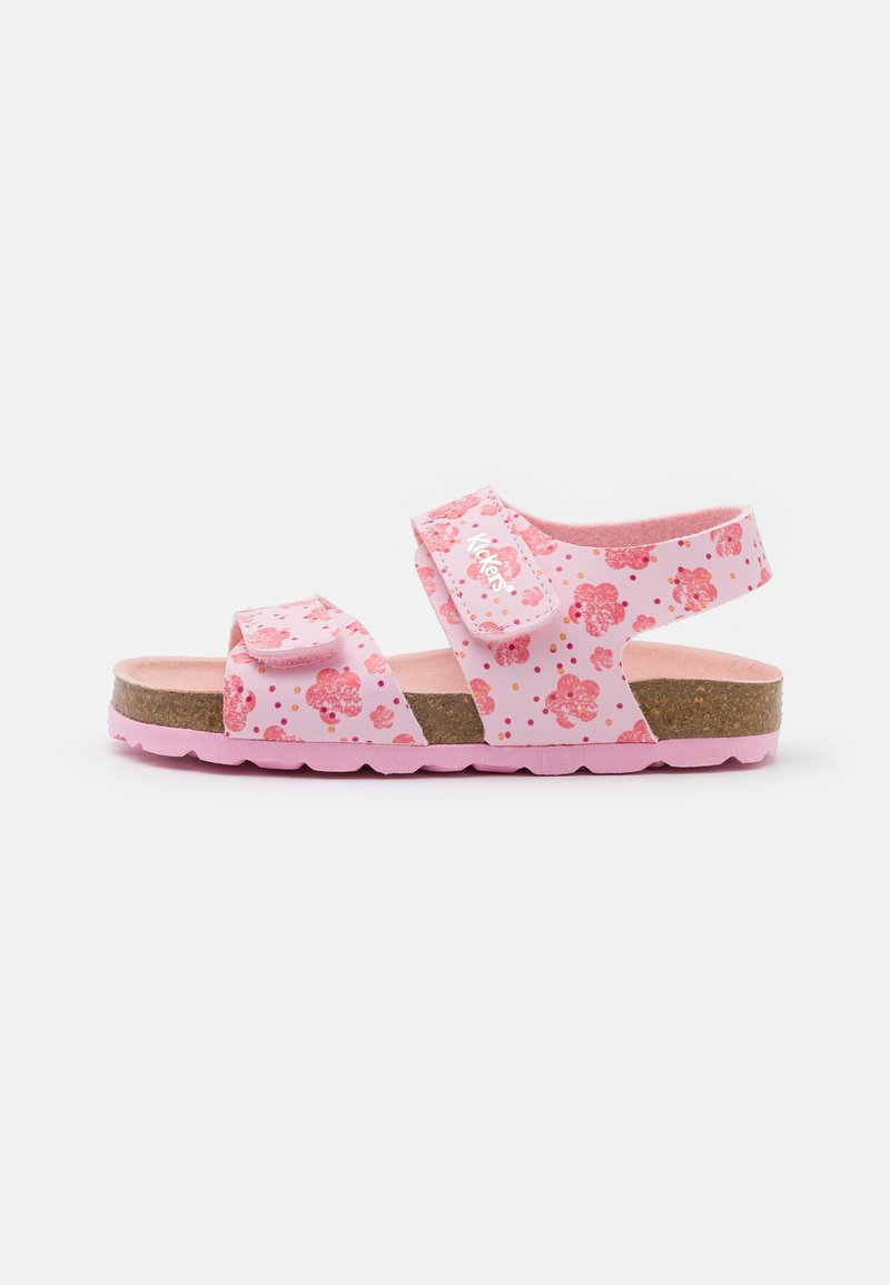 Kickers - SUMMERKRO - Sandals - rose