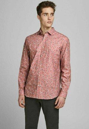 Shirt - soft pink