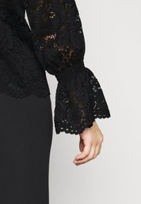 Pieces Curve - PCRAITA - Blouse - black - 6