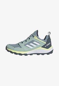 adidas Performance - TERREX AGRAVIC TR TRAIL RUNNING SHOES - Trail running shoes - blue - 1