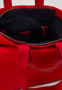 Marc O'Polo - Tote bag - rouge red - 4