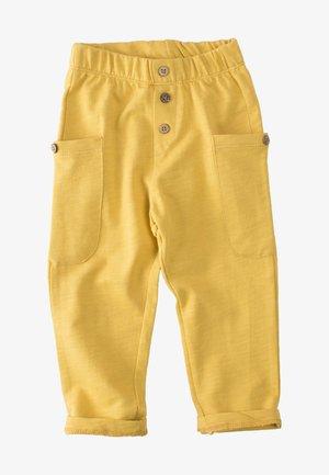 Pantalon de survêtement - mustard yellow