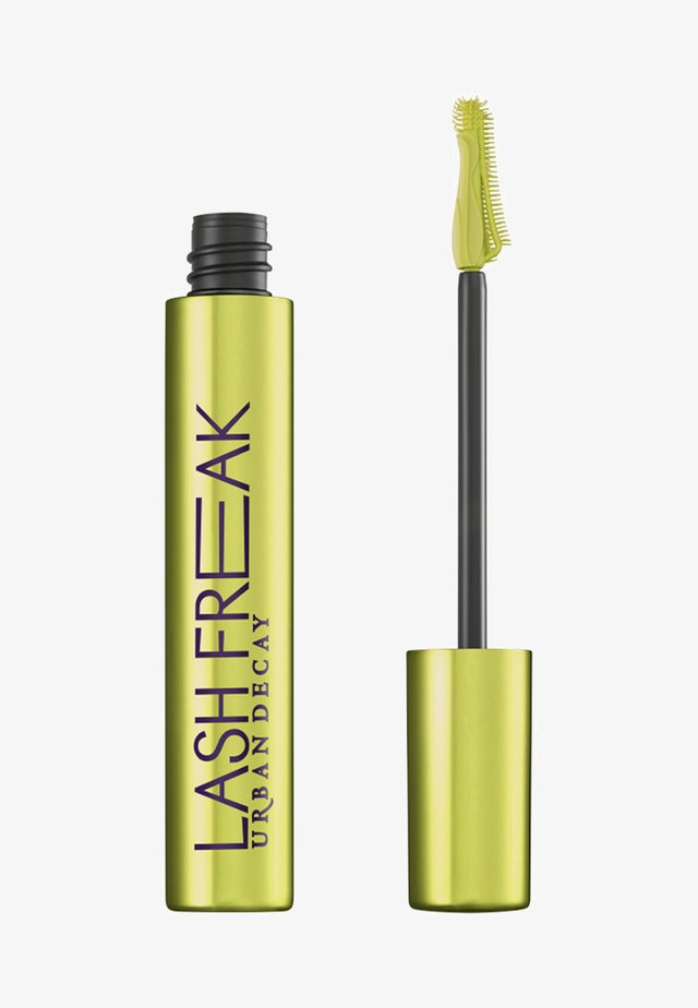LASH FREAK MASCARA - Mascara - black