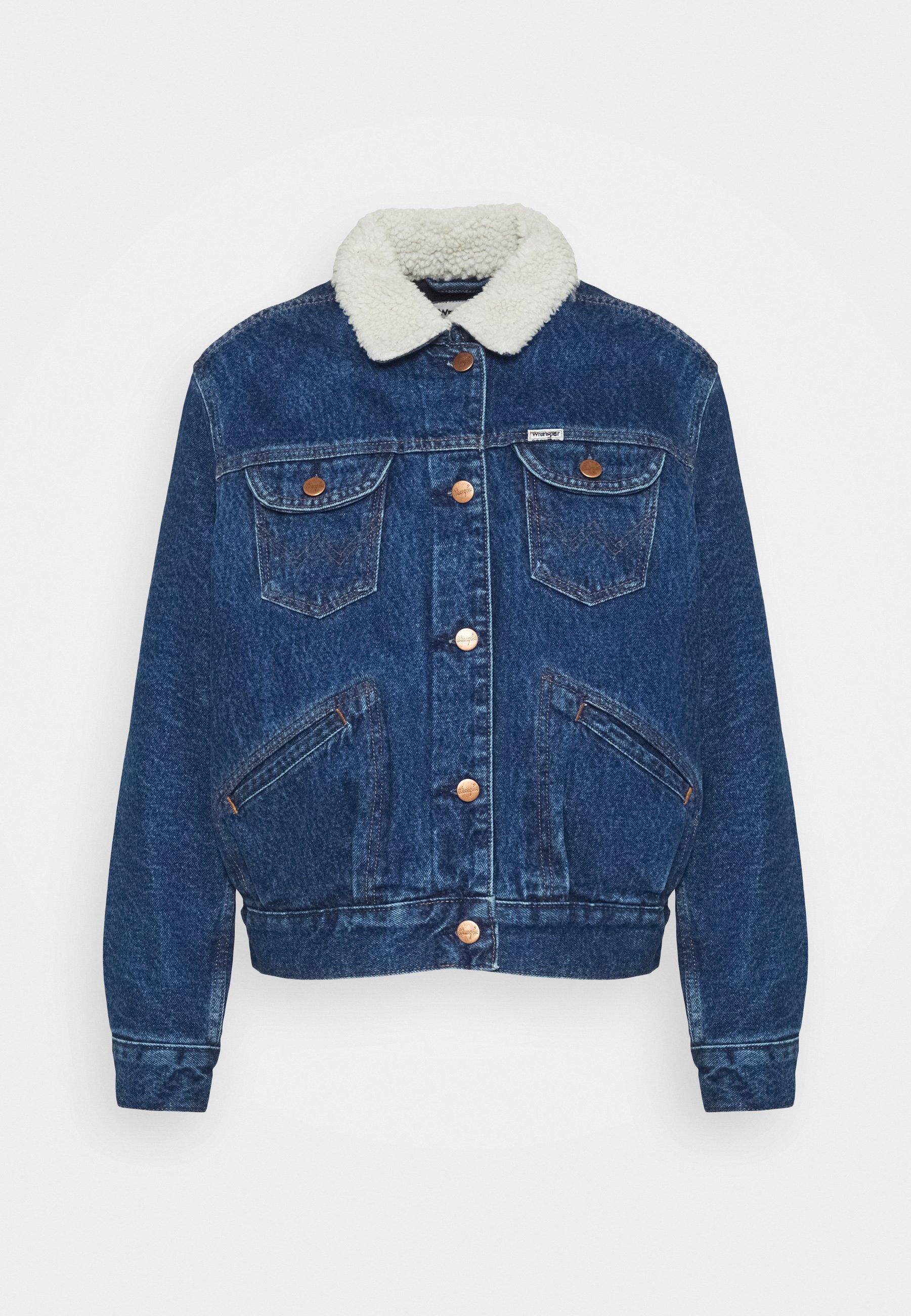 Wrangler Jeansjackor | Herr | Köp jeansjacka online på