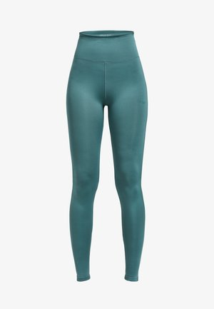MIKO ELEMENT  - Leggings - sea green