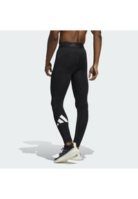 adidas Performance - Tights - black - 1