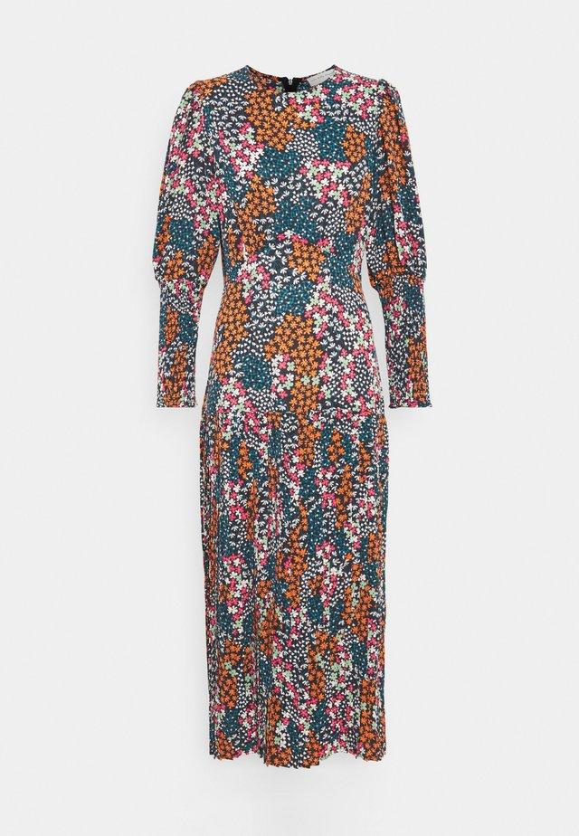 LUCY DAKOTA DRESS - Korte jurk - multi
