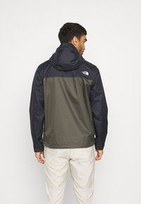 The North Face - Outdoorjacka - olive/black - 2