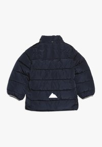 Name it - NMFMUS  - Winter jacket - dark sapphire - 2